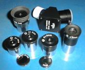 Vixen Oculaire SLV de 5 mm coulant de 31,75 mm