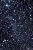 Witchhead Nebula